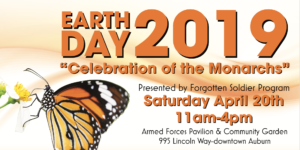 earth day celebration 2019