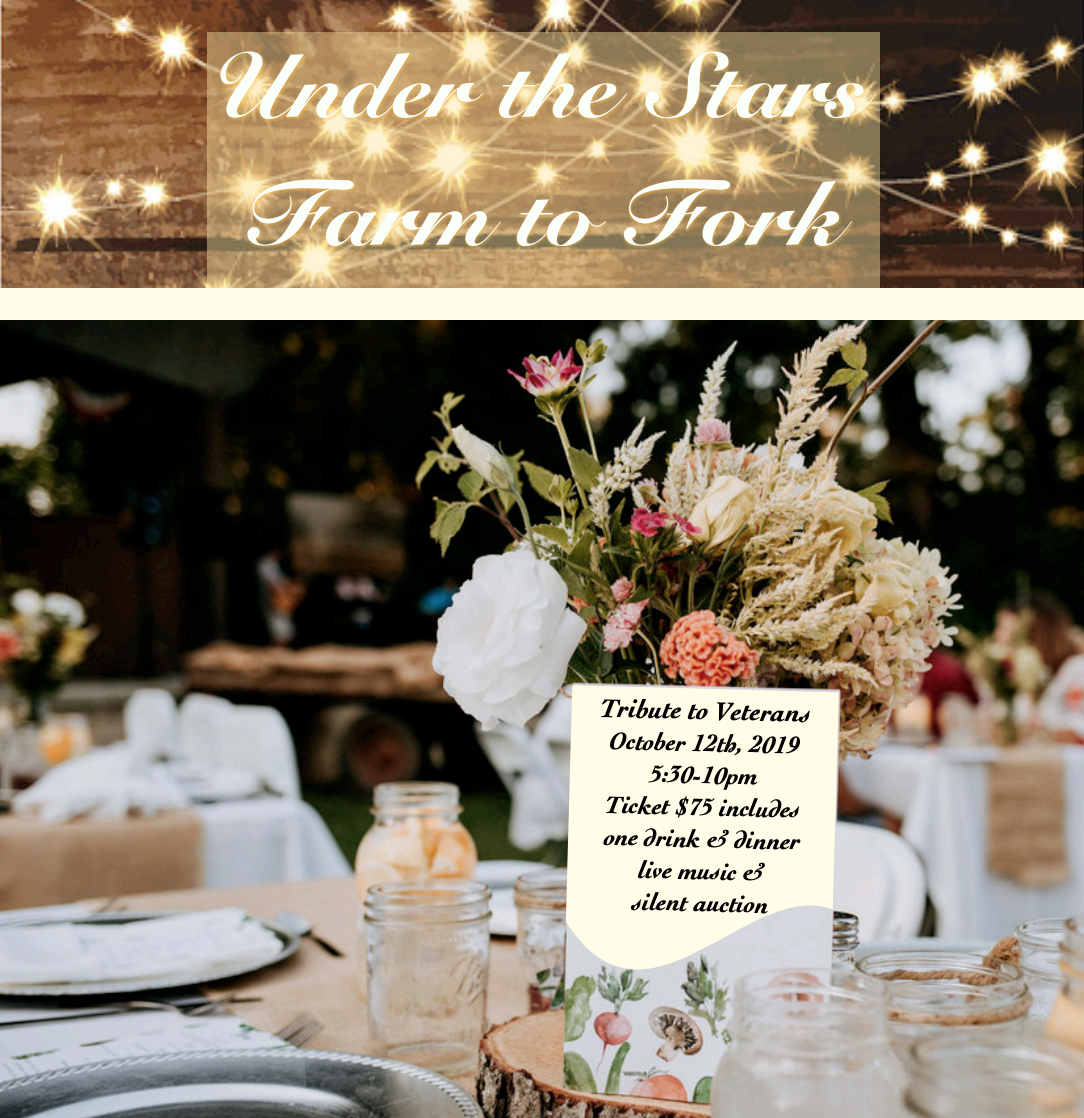 2019 under the stars farm to fork in auburn ca